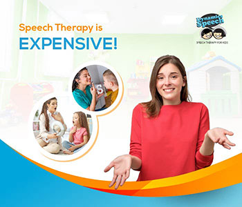 Budget Speech Therapy